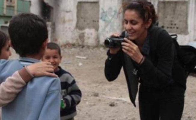 Gözaltına alınan Dihaber muhabiri Beritan İrlan serbest bırakıldı