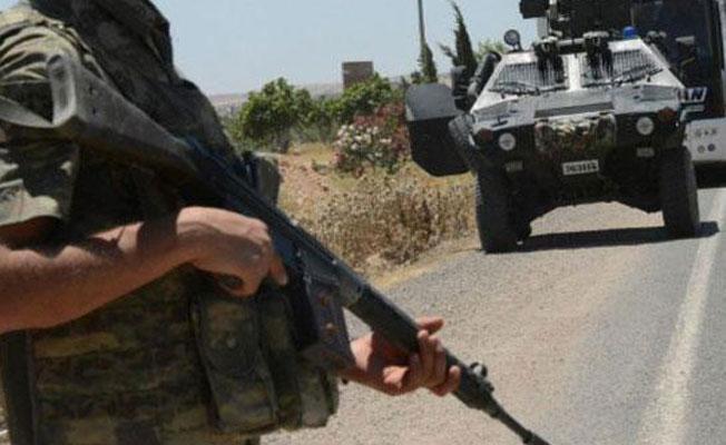 Diyarbakır'ın Hani İlçesi'nde sokağa çıkma yasağı