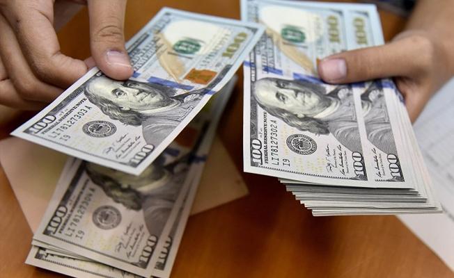 Dün yükselişe geçen dolar güne nasıl başladı?
