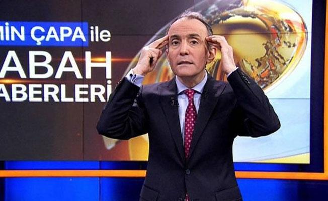 """""""Emin Çapa ekrandan alındı"""""""