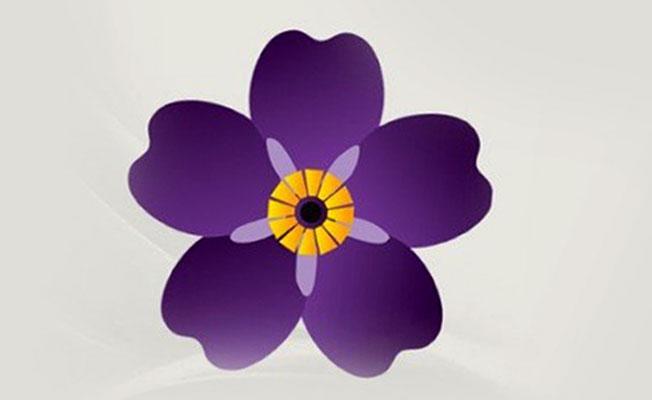 Facebook'un Mor Çiçek simgesinin Ermeni Soykırımı ile ilgisi var mı?