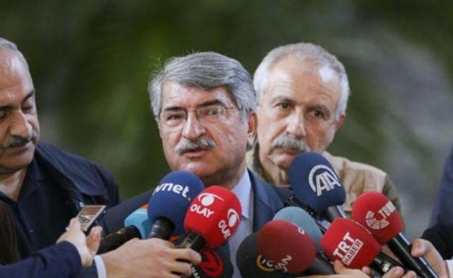 CHP'de Fikri Sağlar'ın itirazı oybirliğiyle reddedildi