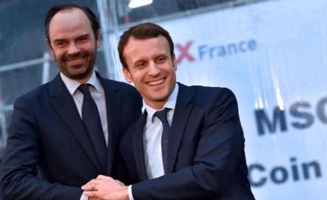Fransa Cumhurbaşkanı Macron yeni başbakanı açıkladı