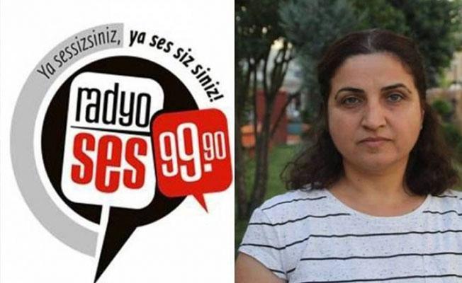 Gazeteci Fatma Ölmez serbest bırakıldı