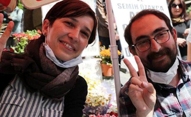 Gülmen ve Özakça'nın tutuklanmasına CHP'den ilk tepki