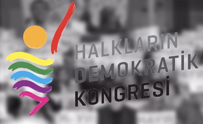 HDK'den 'Adalet Yürüyüşü'ne destek
