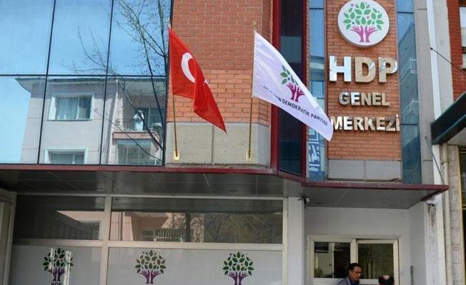 HDP: 20 Mayıs'ta yeni bir hamle yapacağız