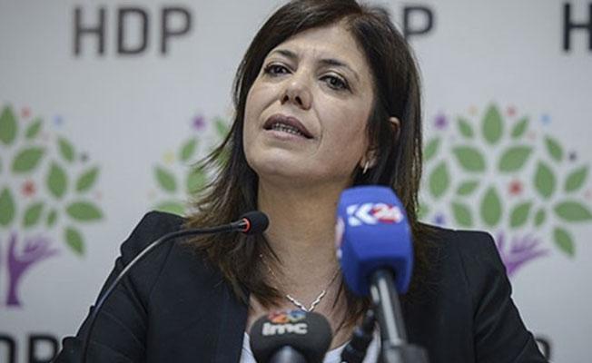 HDP'li Beştaş: Tutuklu vekiller için AYM gecikti, AİHM karar vermeli