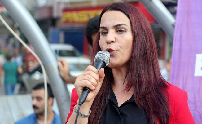 HDP'li Konca: Adalet için siyaset üretilmiyorsa bu parlamento hapishanedir