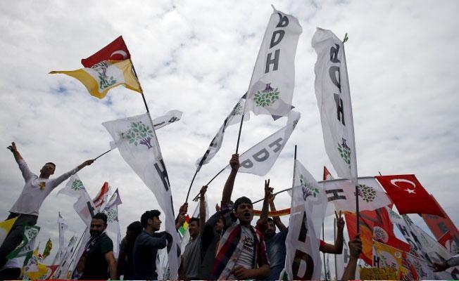 HDP olağanüstü kongresi bugün