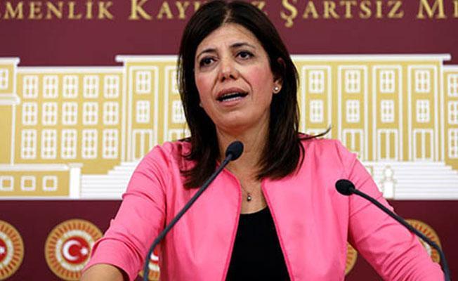 HDP'li Beştaş, Kürt dilinin kullanımı için Meclis araştırması istedi