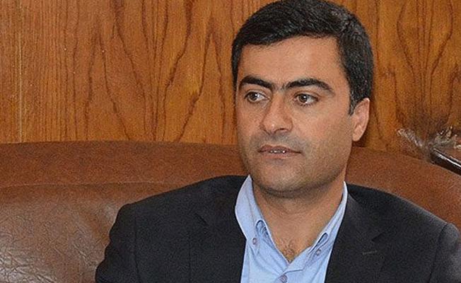 HDP'li Zeydan ilk kez hakim karşısına çıktı: 'HDP'ye siyasi bir operasyon yapıldı'