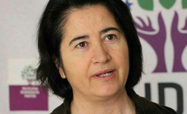 HDP'nin yeni eş genel başkanı Serpil Kemalbay kimdir?