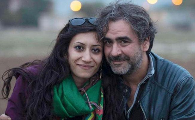 Deniz Yücel'in eşi Dilek Mayatürk Yücel: İçeride ve dışarıda 100 gün