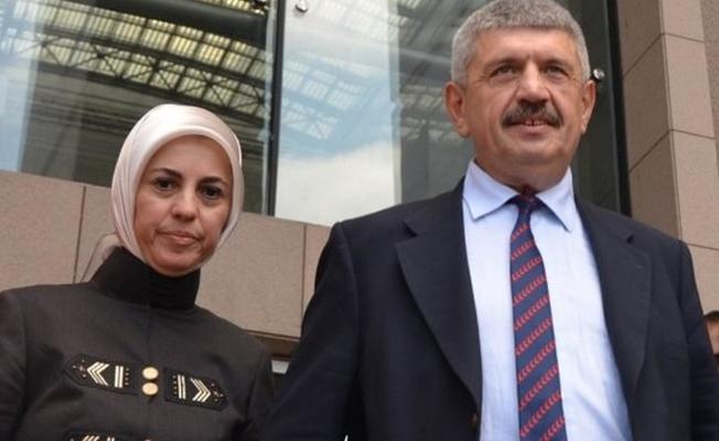 İhraç edilen Prof. İslam: AK Parti işine geleni kullanır, sonra kenara koyar, menfaat kavgası var