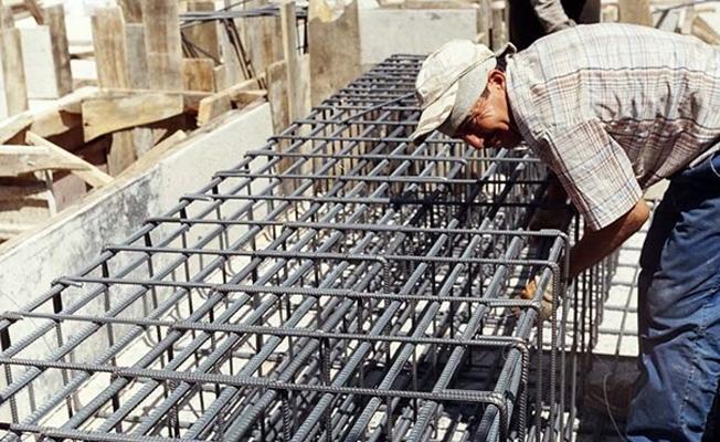 İnşaat sektöründe yüksek demir fiyatları krizi büyüyor: Fiyatlar düşmezse paydos ederiz