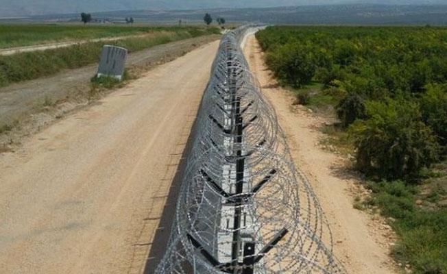 İran sınırına duvar örülecek