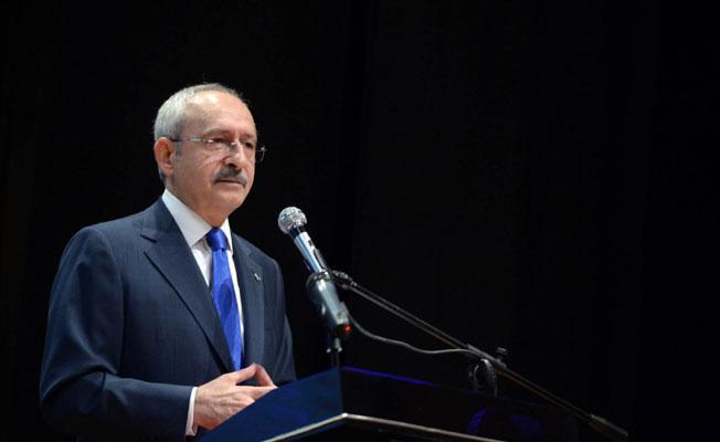Kılıçdaroğlu: Akşener ile görüşeceğim