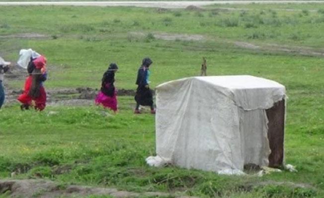 Manisa'da mevsimlik işçilere silahlı saldırı: 'Hepiniz Kürtsünüz, kırosunuz'