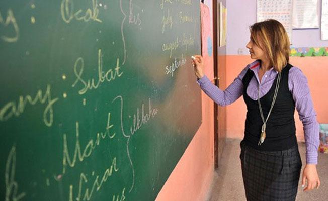 """MEB, """"sözleşmeli öğretmen alımı mülakat sonuçları"""" açıkladı"""
