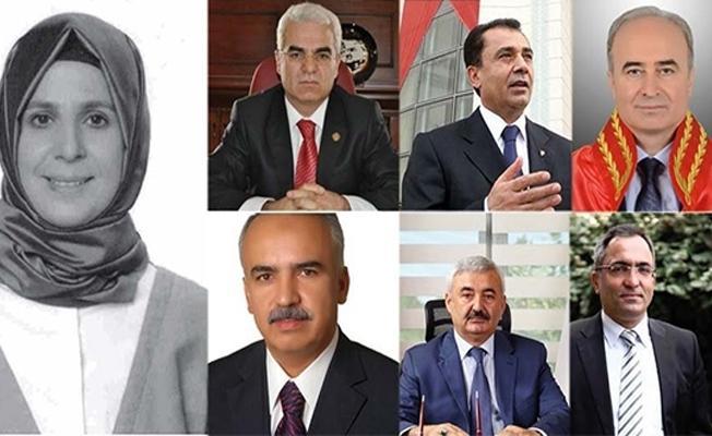 Meclis, HSK'nın yedi üyesini seçti
