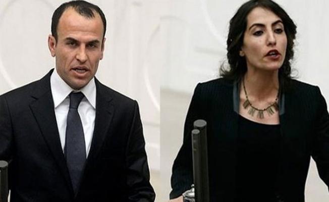 AYM HDP'lilerin vekilliğinin düşürülmesini gündemine aldı