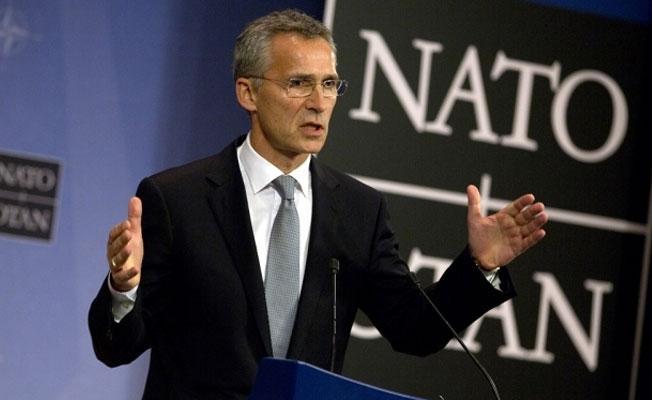 NATO'dan İncirlik açıklaması