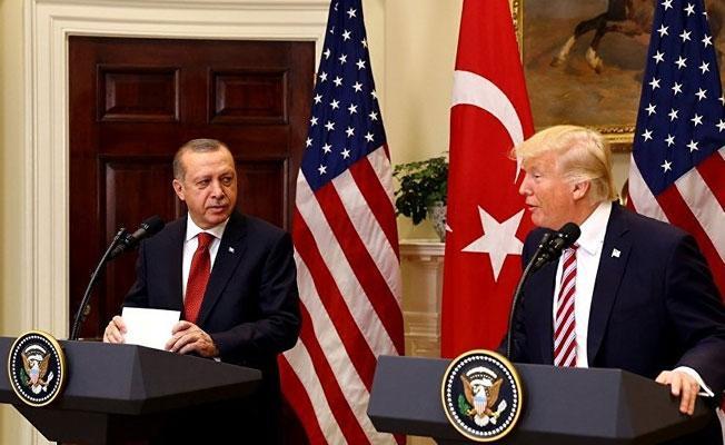 New York Times: Erdoğan, Trump'tan umduğunu elde edemedi