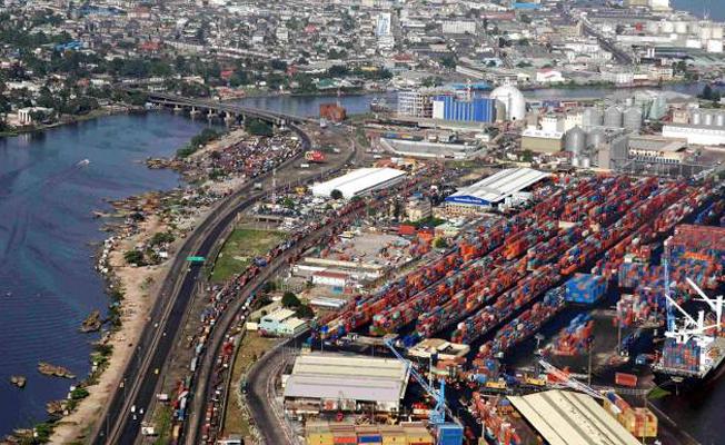 Nijerya Türkiye'den giden silah yüklü gemiye el koydu