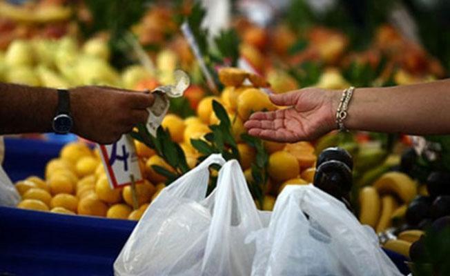 Mayıs enflasyonu açıklandı