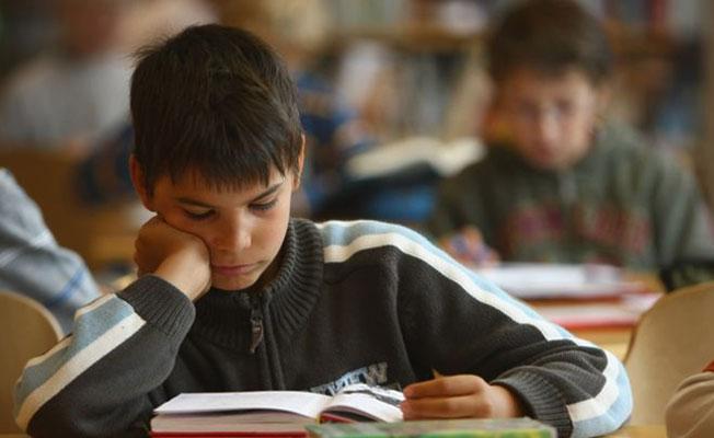 Türkiye'de her beş öğrenciden biri şiddete maruz kalıyor