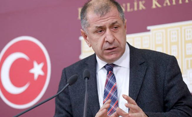 Özdağ: AKP-FETÖ, mutabakata varıldı iddiası var