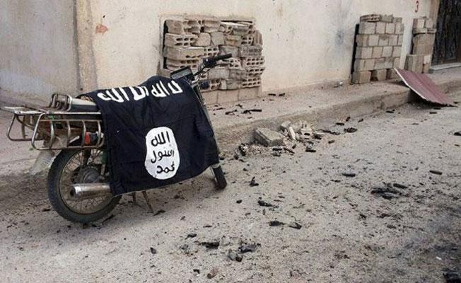 Kürt güçlerinin esir aldığı militan, IŞİD'in Suriye'deki eğitim birimini anlattı