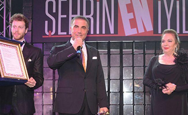 Sedat Peker'e ödül Milliyet'in ekini kapattırdı