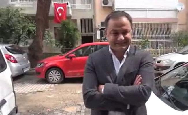 Sözcü muhabiri Gökmen Ulu gözaltına alındı