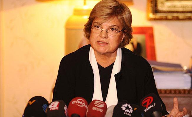 """""""Çiller AKP'de Başkan yardımcısı adayı olabilir"""""""