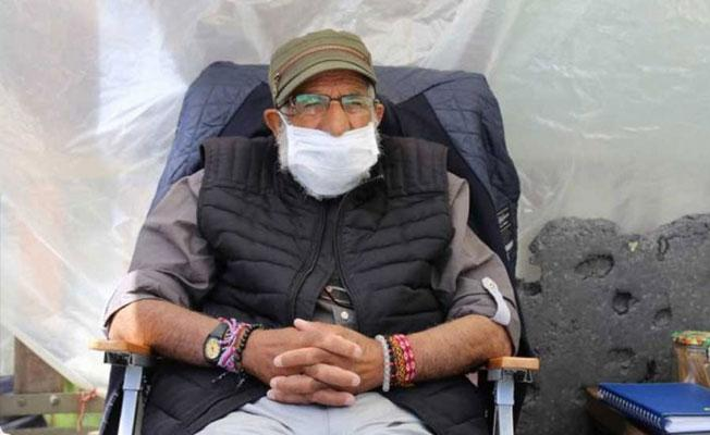Valilikten Kemal Gün'e: Oğlunun kemikleri belediyede
