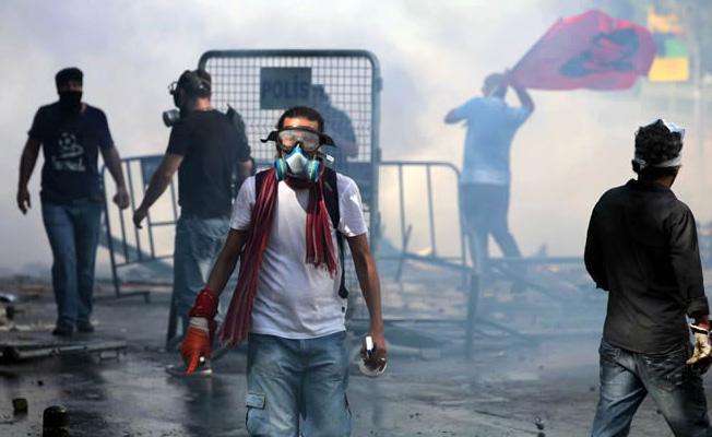 4 yıl sonra 192 kişiye Gezi davası