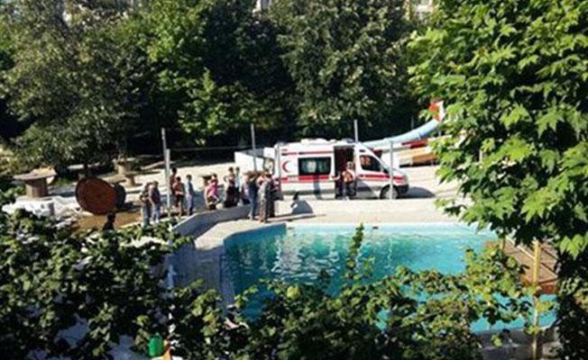 5 kişinin yaşamını yitirdiği havuz faciası: Elektrikçi tutuklandı