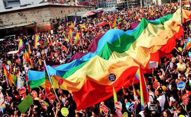 Af Örgütü: Türkiye, Onur Yürüyüşlerini yasaklamak yerine korumalıdır