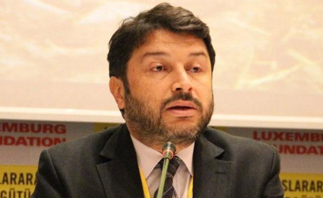 Af Örgütü Türkiye Şubesi Başkanı Kılıç tutuklandı