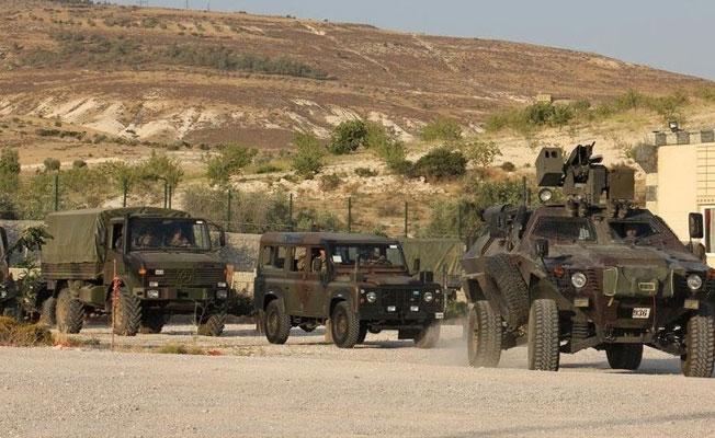 'Türkiye Afrin'e sınırlı bir operasyon gerçekleştirebilir'