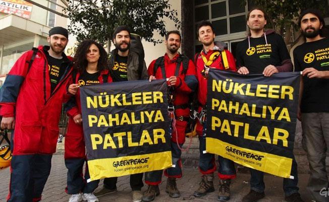 Akkuyu Nükleer Santrali'nin yüzde 49'u Cengiz-Kolin-Kalyon'a satılacak