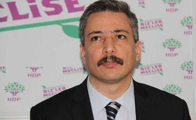 Alp Altınörs: Hapishane bizden umudumuzu çalamadı