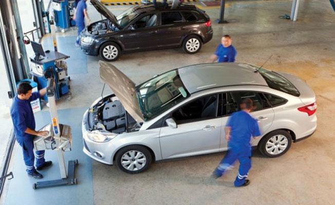 Araç muayenesi için yeni düzenleme