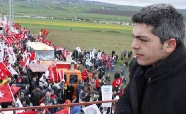 Aydınlık Genel Yayın Yönetmeni Yücel tutuklandı