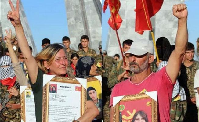 Ayşe Deniz Karacagil'in ailesine gözaltı