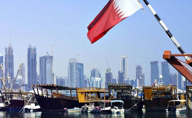 BAE'den Katar'a: Türkiye ve İran'dan yardım istemek komik