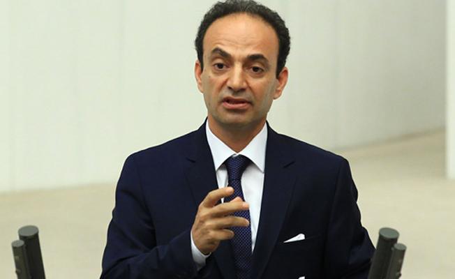 Baydemir: Müzakerelerin durdurulması kararı hükümetin politikalarının sonucu