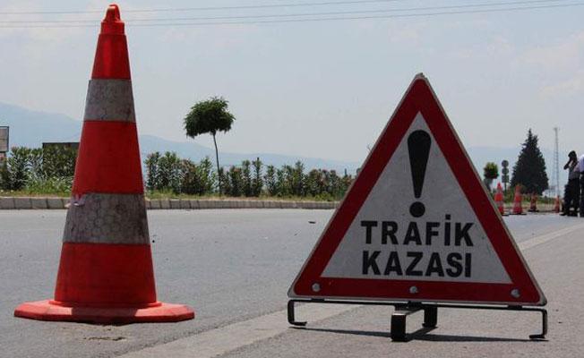 Bayram ilk iki gününde 56 kaza: 42 kişi hayatını kaybetti, 251 kişi yaralı